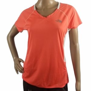The North Face Women's FlashDry Athletic Top M